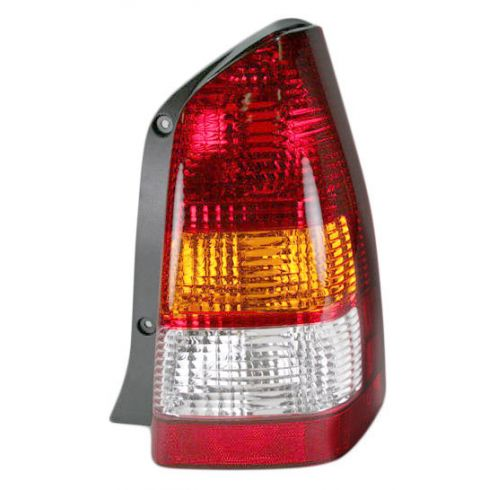 01-04 Mazda Tribute Taillight RH