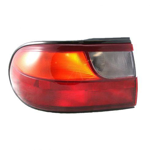 97-05 Chevrolet Malibu 1/4 Mtd Taillight LH