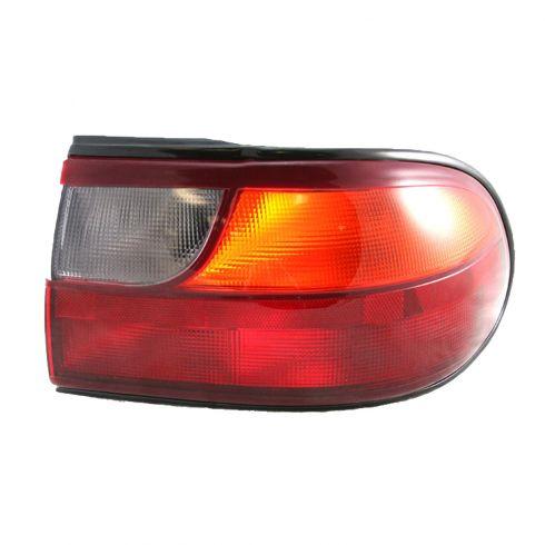 97-05 Chevrolet Malibu 1/4 Mtd Taillight RH