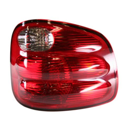 00-04 Ford F150 Flareside Taillight RH
