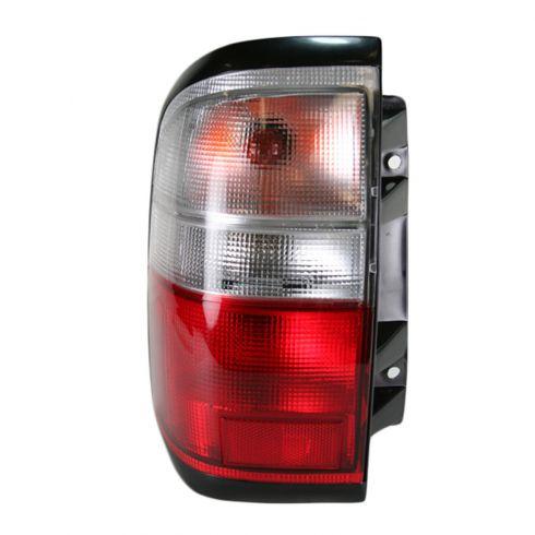 97-00 Infinti QX4 Taillight LH