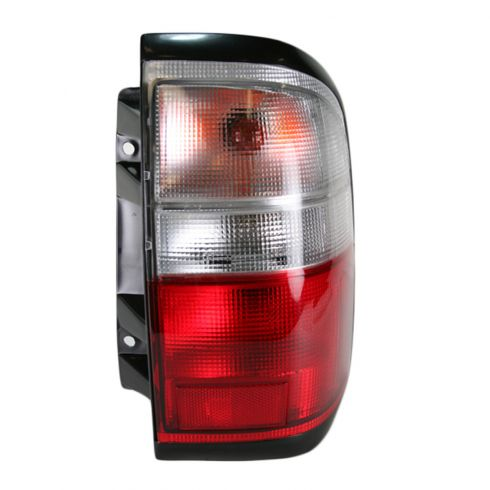 97-00 Infinti QX4 Taillight RH
