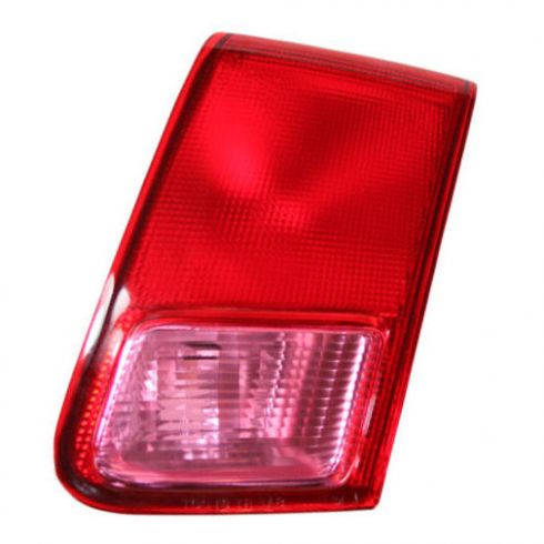 01-02 Honda Civic Sedan Trunk Lid Mtd Taillight R