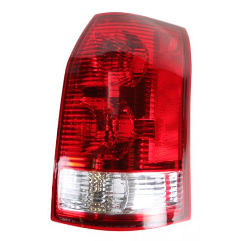 02-05 Saturn Vue Tail Light RH 22711438