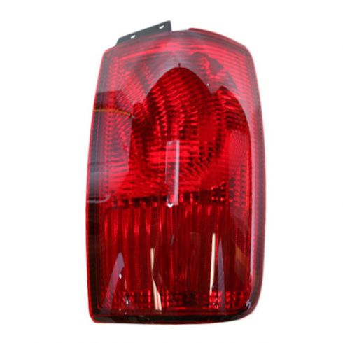 outer Tail Light RH