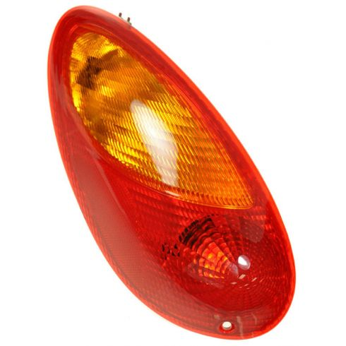 2001-05 Chrysler PT Cruiser Tail Light LH