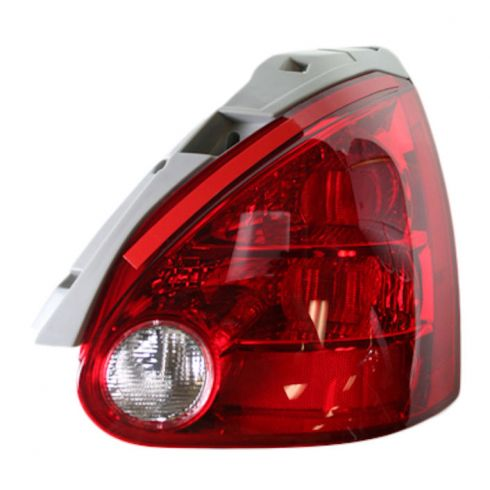 2004-07 Nissan Maxima Tail Light RH