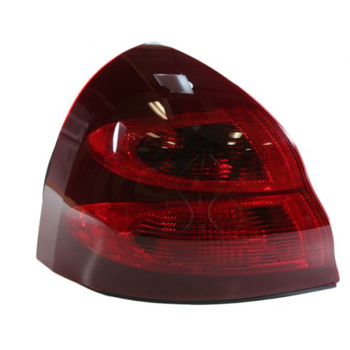 2004 08 pontiac grand prix tail light driver side. Black Bedroom Furniture Sets. Home Design Ideas