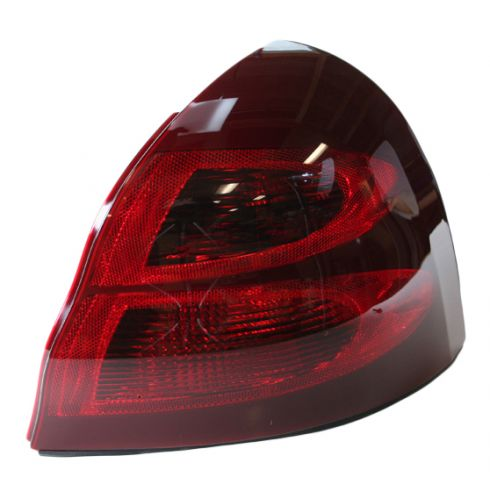 2004-06 Pontiac Grand Prix Tail Light RH