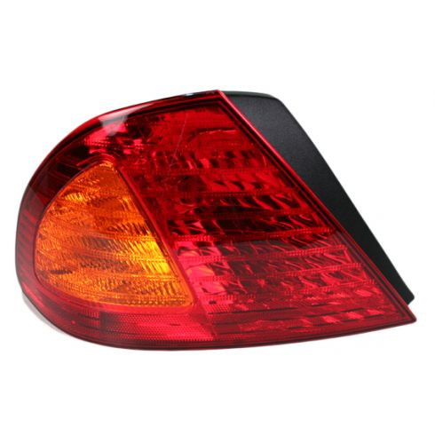 2000-02 Toyota Avalon Tail Light LH