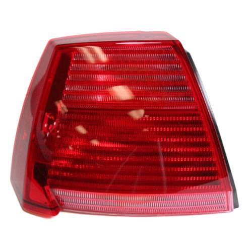 2004-05 Mitsubishi Galant (Except GTS) Tail Light LH