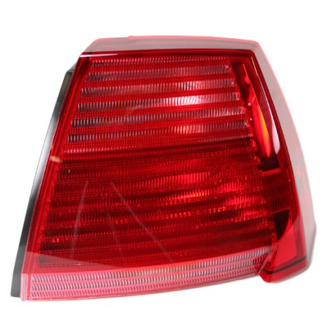 2004-05 Mitsubishi Galant (Except GTS) Tail Light RH