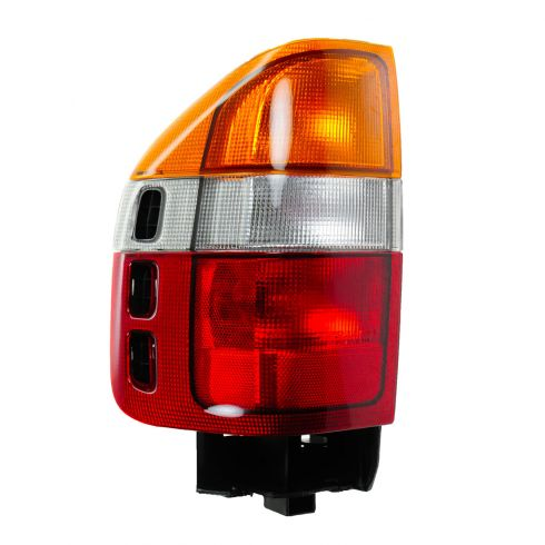 98-02 Honda Passport Taillight LH