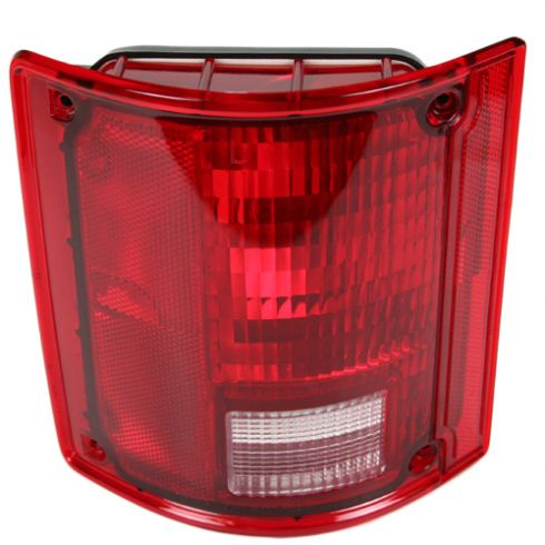 GM truck and SUV Taillight Assembly