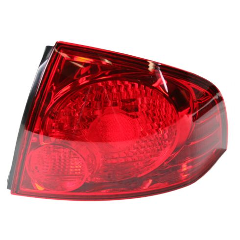 2004-06 Nissan Sentra (Base S Model) Taillight RH