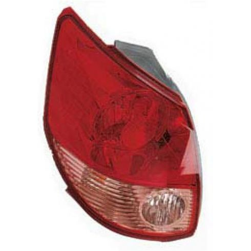 03-04 Toyota Matrix Taillight LH
