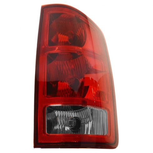 02-06 Dodge Ram Pickup Taillight w/Circuit Board R