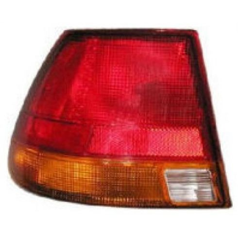 96-99 Saturn S Series Sedan 1/4 Mtd Taillight LH