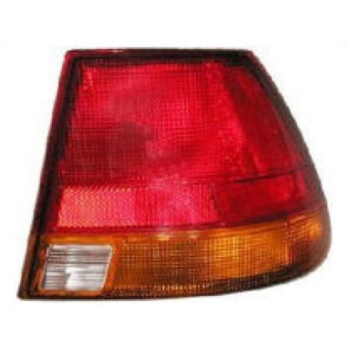 96-99 Saturn S Series Sedan 1/4 Mtd Taillight RH