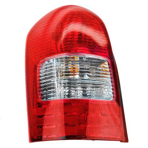 00-01 Mazda MPV Van Taillight LH