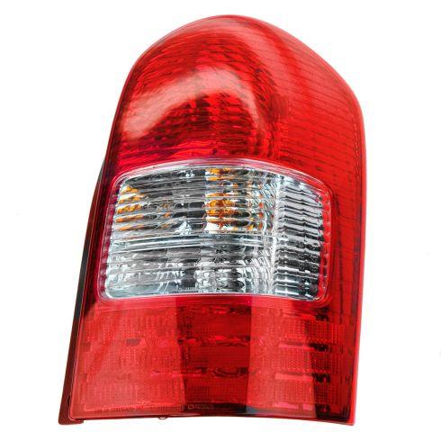 00-01 Mazda MPV Van Taillight RH