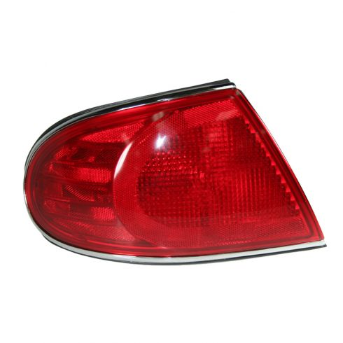 01-05 Buick Lesabre 1/4 Panel Mtd Taillight LH