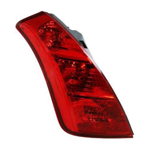 03-05 Nissan Murano Taillight LH