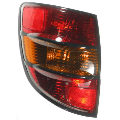 03-07 Pontiac Vibe 1/4 Mtd Taillight LH
