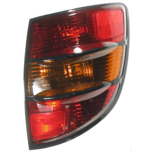 03-07 Pontiac Vibe 1/4 Mtd Taillight RH