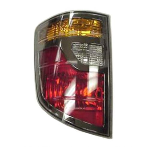 2006-07 Honda Ridgeline Tail Light LH