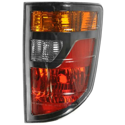 2006-07 Honda Ridgeline Tail Light RH