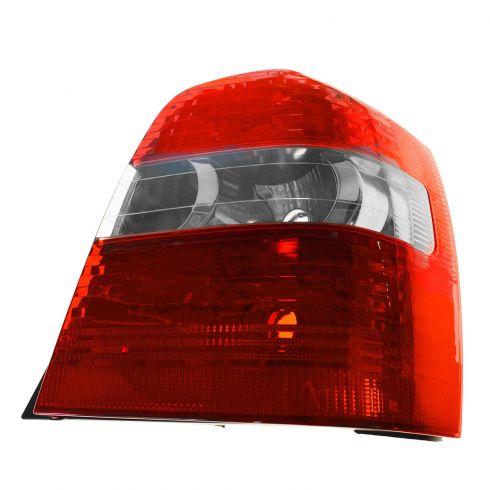 04-07 Toyota Highlander (exc Hybrid) Taillight RH