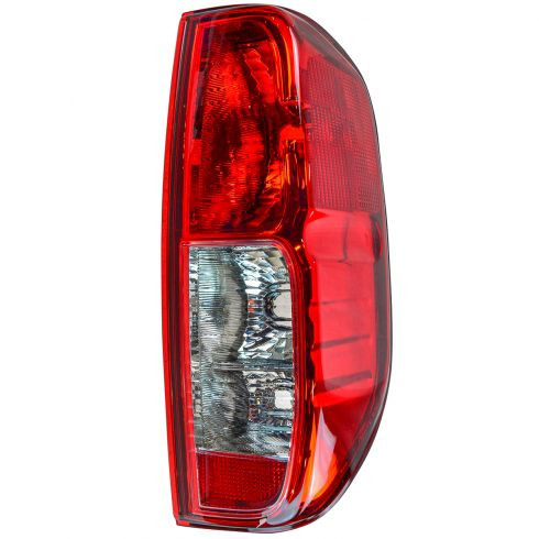 2005-09 Nissan Frontier Tail Light RH