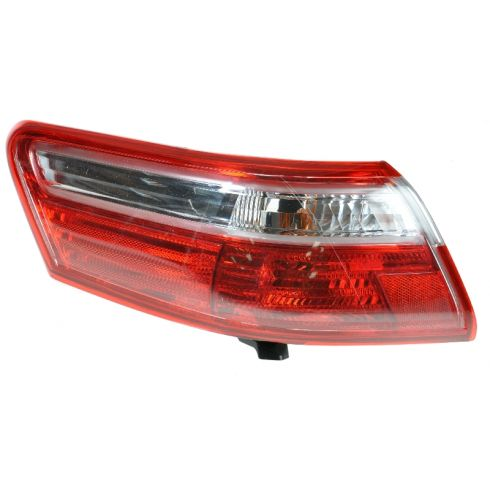 2007-09 Toyota Camry Tail Light LH