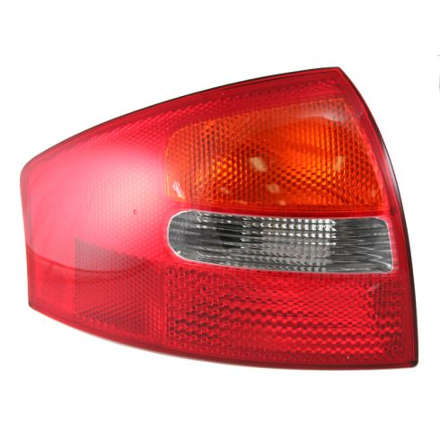 2002-04 Audi A6 Sedan RS6 Tail Light LH