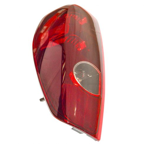 2004-10 GMC Canyon Chevy Colorado Tail Light LH