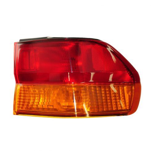 2002-04 Honda Odyssey Taillight RH