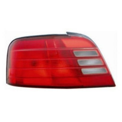 1999-01 Mitsubishi Galant Tail Light LH