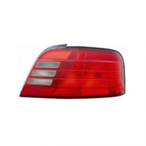 1999-01 Mitsubishi Galant Taillight RH