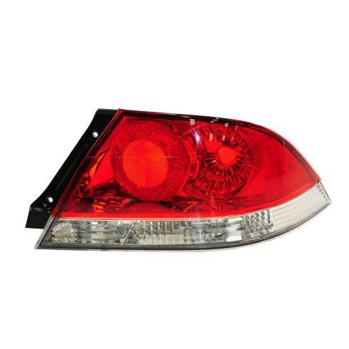 04-07 Mitsubishi Lancer ES or LS Taillight RH