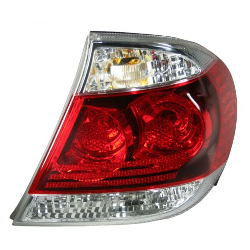 05-06 Toyota Camry USA Built SE Tail Light RH
