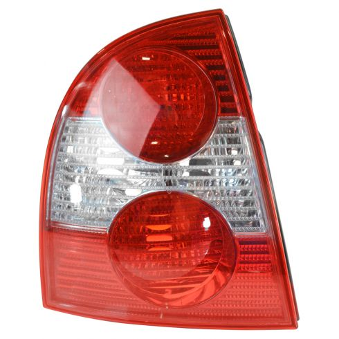 2001-05 VW Passat Tail Light LH (Except W8 models)