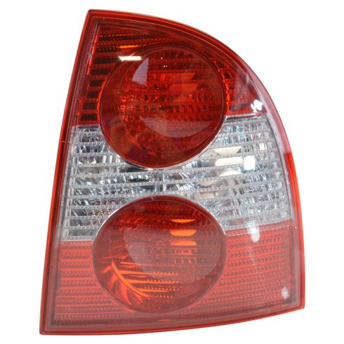 2001-05 VW Passat Tail Light RH (Except W8 models)