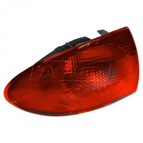 1995-99 Chevy Cavalier Tail Light Driver Side