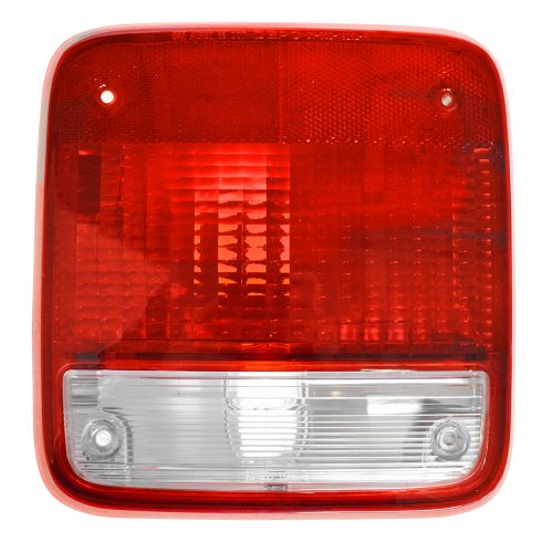 1985-96 Chevy GMC FS Van Tail Light Driver Side