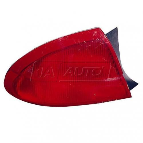 Chevy Monte Carlo Tail Light Driver Side