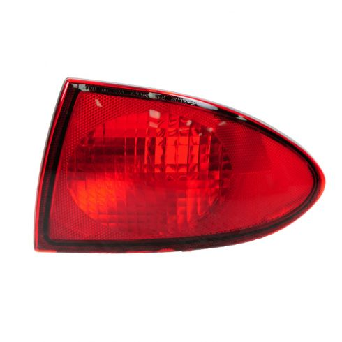 2000-01 Chevy Cavalier Tail Light Pass Side