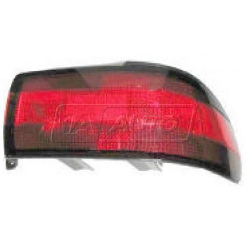 1993-97 Geo Prizm Tail Light Passenger Side