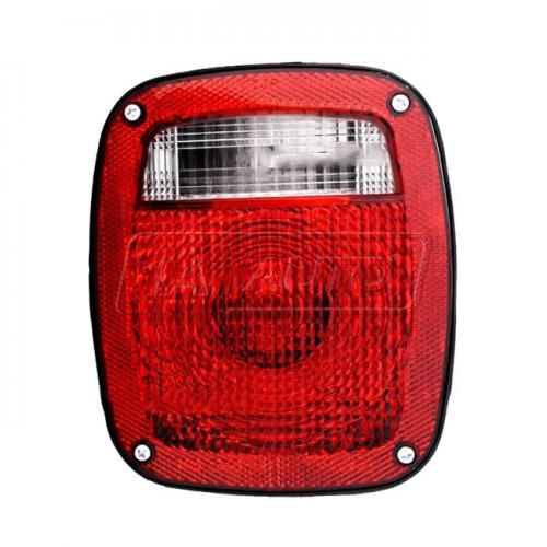 1977-82 GM Ford Dodge Med Duty Tail Light Drv Side