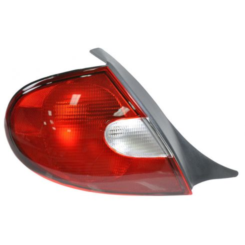2000-02 Dodge Neon Tail Light Driver Side